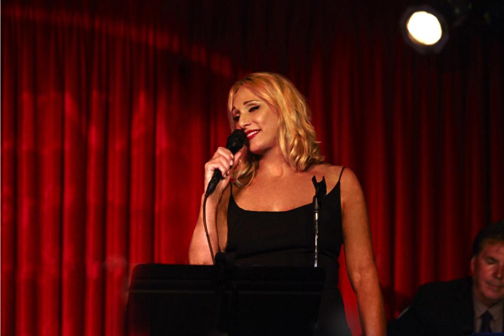 Lyn Stanley singer
