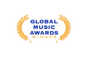 global-music-awards-winner